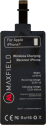 MAXFIELD Wireless Charging Receiver per Apple iPhone