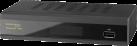 Golden Media Wizard C 100 - via Cavo - DVB-C - Nero