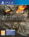Air Conflicts: Secret Wars - Ultimate Edition, PS4