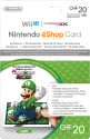 Nintendo eShop Card CHF 20.-
