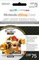 Nintendo eShop Card CHF 75.-