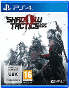 Shadow Tactics: Blades of the Shogun, PS4