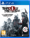 Shadow Tactics: Blades of the Shogun, PS4 [Italienische Version]