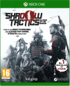 Shadow Tactics: Blades of the Shogun, Xbox One [Italienische Version]