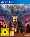 Grand Ages Medieval, PS4 [Versione tedesca]