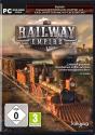 Railway Empire, PC