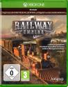 Railway Empire, Xbox One [Versione tedesca]