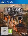 Railway Empire, PS4, Multilingua