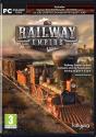 Railway Empire, PC, Französisch/Italienisch