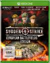 Sudden Strike 4 - European Battlefields Edition, Xbox One [Versione tedesca]