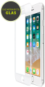 Artwizz Curved Glass - Glass Screen Protector - Pour iPhone 6/7/8 Plus - Transparent/Blanc