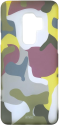 Artwizz Camouflage Clip - Per Samsung Galaxy S9 - Camouflage