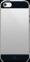 Black Rock Coque Air Case - pour Apple iPhone 5se - noir