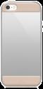 Black Rock Cover Air Case - per Apple iPhone 5/5s/SE - oro rosa