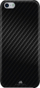 Black Rock Cover Flex Carbon - per Apple iPhone 5/5s/SE - nero