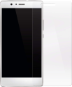 Black Rock 9H - Für Huawei P9 Lite - Transparent