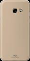 WHITE DIAMONDS Ultra Thin Iced - Per Samsung Galaxy A3 (2017) - Oro