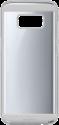 WHITE DIAMONDS Innocence Clear Case - Per Galaxy S8+ - Trasparente