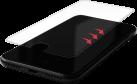 Black Rock SCHOTT 9H - Für Apple iPhone 7 - Transparent