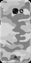 Black Rock Camouflage Case - Für Samsung Galaxy A3 - Transparent