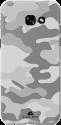 BLACK ROCK Coque Camouflage Case - Pour Samsung Galaxy A5 - Transparent
