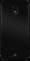 Black Rock Cover 180722 - Pour Samsung Galaxy J3 - Flex Carbon
