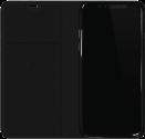 Black Rock Flex Carbon - Für Apple iPhone X - Schwarz