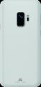 BLACK ROCK Ultra Thin Iced - Per Samsung Galaxy S9 - Trasparente
