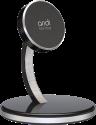 andi be free Wireless desktop charger - Chargeur de bureau - 110-205 KHz - Noir