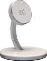 andi be free Wireless desktop charger - Caricatore da tavolo - 110-205 KHz - Bianco