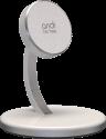 andi be free Wireless desktop charger - Chargeur de bureau - 110-205 KHz - Blanc