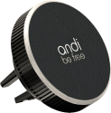 andi be free vent mount charger - Caricatore di ventilazione - 110-205 KHz - Nero