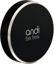 andi be free universal charger - Chargeur universel - 110-205 KHz - Noir