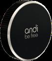 andi be free universal charger - Universal-Ladegerät - 110-205 KHz - Schwarz