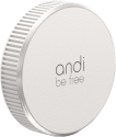andi be free universal charger - Universal-Ladegerät - 110-205 KHz - Weiss