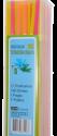 OSMA-WERM - Trinkhalme - 100 Stück - Farbig