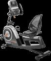 NordicTrack Vx 550 - Cyclette statica - Max.130 kg - Nero/Argento