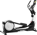 PRO-FORM Endurance 420 E - Vélo elliptique - Max 115 kg - Noir
