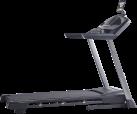 PRO-FORM Performance 600i - Laufband - Bis 150 kg - Schwarz
