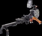 NordicTrack RX800 - Vogatore - Max.130 kg - Nero