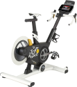 ProForm TDF Pro 5.0 - Indoor Bike - Vélo officiel du Tour de France - Noir/Blanc/Jaune