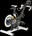 ProForm TDF Pro 5.0 - Indoor Bike - Offizielles Trainings Bike der Tour de France - Schwarz/Weiss/Gelb