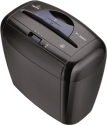 Fellowes Powershred P-35C, schwarz