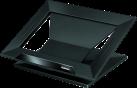 Fellowes Designer Suites™ - Laptop Ständer - Bis 15 - Schwarz