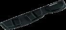 Fellowes Health-V™ - Tastatur Handgelenkauflage - Schwarz