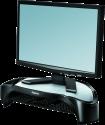 Fellowes Smart Suites™ Plus - Monitor Ständer - Bis 21 - Schwarz/Silber