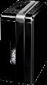 Fellowes DS-500C - Distruggidoc. a frammento - 8 l - Nero/Grigio