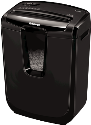 Fellowes Powershred® M-7C - Destructeur de documents - 14 l - Noir