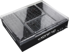 DECKSAVER DS-PC-XONE4D - pour Allen & Heath Xone 3D/4D - Transparent