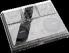 DECKSAVER DS-PC-RDJ2 - Poussière Housse de protection - Transparent